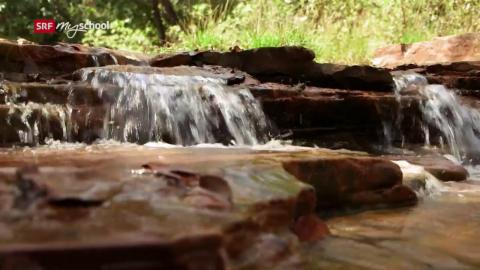 H2O - Kreislauf des Wassers: Wege aus der Krise (3/3)