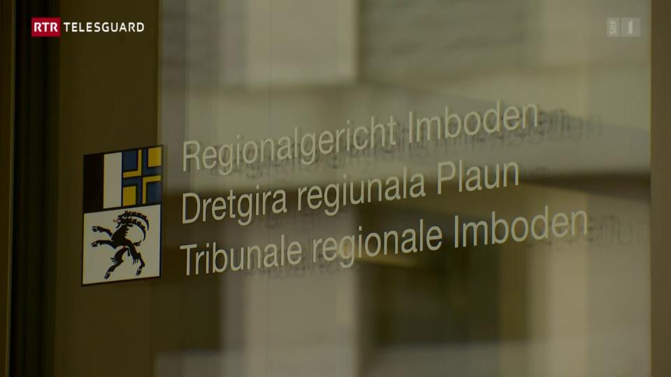 Sentenzia cas Tscharner: Praschun cundiziunà per patrun e secretaria