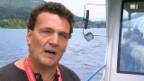 Video «Schifffahrt auf dem Wolfgangsee» abspielen