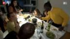 Video «Obligatorischer Schweizerkunde-Unterricht» abspielen