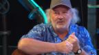 Video «Warm Up: Peach Weber über das Älterwerden» abspielen