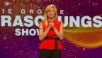 Video «Michelle Hunziker floppt» abspielen