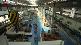 Video «FOKUS: Milliarden-Kosten für Stilllegung» abspielen