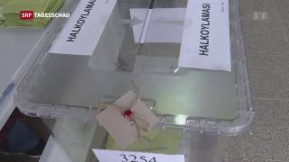 Video «Wahltag in der Türkei» abspielen