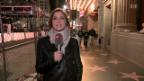 Video «Annina Frey für die Oscars in LA» abspielen