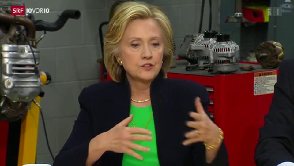 Das Anti-Hillary-Buch