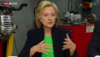Video «Das Anti-Hillary-Buch» abspielen
