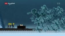 Link öffnet eine Lightbox. Video Odyssee animiert: In der Unterwelt (9/14) abspielen