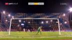 Video «FCZ gewinnt ChL-Spitzenkampf» abspielen