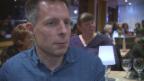 Video ««Meteo»-Moderator Thomas Kleiber geht mit dem Wetter auf Tournee» abspielen