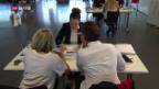 Video «Speeddating mit dem zukünftigen Arbeitgeber» abspielen