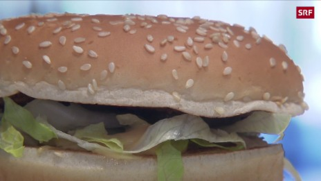 Link öffnet eine Lightbox. Video Kult bei Fast-Food-Liebhabern und Ökonomen abspielen