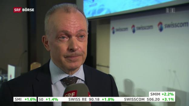 Video «SRF Börse vom 07.02.2018» abspielen