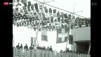 Video «1939: ein Rückblick auf die «Landi»» abspielen