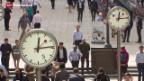 Video «Mehr Lohntransparenz in Grossbritannien» abspielen
