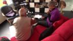 Video «Vergessene Milliarden in der Pensionskasse» abspielen