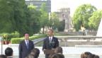 Video «Obama: «Tod fiel vom Himmel und veränderte die Welt.»» abspielen