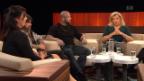 Video «Karin Frei stellt ihre Gäste vor.» abspielen