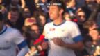 Video «Matchbericht Baden-FCZ («sportaktuell»)» abspielen