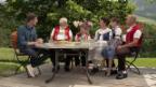 Video «Gespräch mit Familie Alder» abspielen