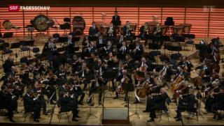 Video «Abbados Lücke beim Lucerne Festival bleibt» abspielen