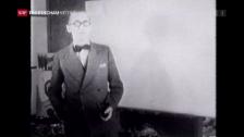 Video «17 Corbusier-Werke werden UNESCO-Welterbe» abspielen