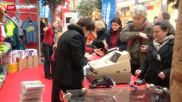 Video «Lukratives Filmfestival für Berlin» abspielen