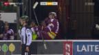 Video «Eishockey: NLA, Genf-Servette - ZSC Lions» abspielen