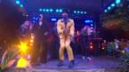 Video «Müslüm mit «Las la bambele»» abspielen