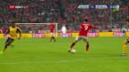 Video «Lewandowski leitet mit der Hacke weiter» abspielen
