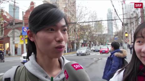 Link öffnet eine Lightbox. Video Was wissen Chinesen über die Schweiz? abspielen