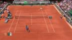 Video «Zusammenfassung Tsonga - Troicki («sportpanorama»)» abspielen