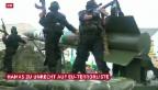 Video «Palästina auf dem langen Weg zur Anerkennung» abspielen