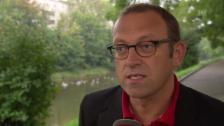Video «Robelli: Druck wird mit Kosovo-Nati steigen» abspielen