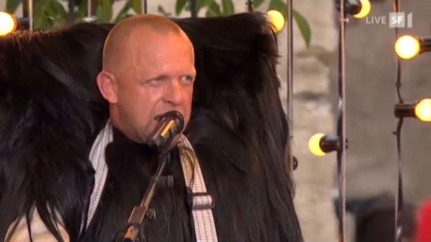 Video «Gölä und Band» abspielen