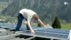 Video «Sonnenenergie: Das ungenutzte Riesenpotenzial» abspielen
