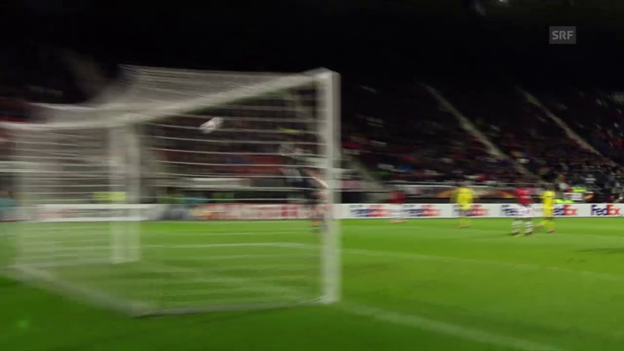 Maccabi siegt bei Alkmaar