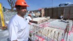 Video «Arbeitskraft Portugiesen» abspielen