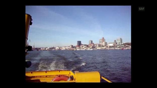 Video «Hafen» abspielen