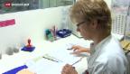 Video «Ständerat stimmt elektronischem Patientendossier zu» abspielen