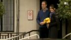 Video «Herzogin Kate darf nach Hause» abspielen