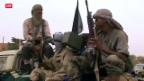 Video «Frankreich greift in Mali-Konflikt ein» abspielen