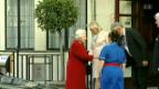 Video «Die Erleichterung in Grossbritannien» abspielen
