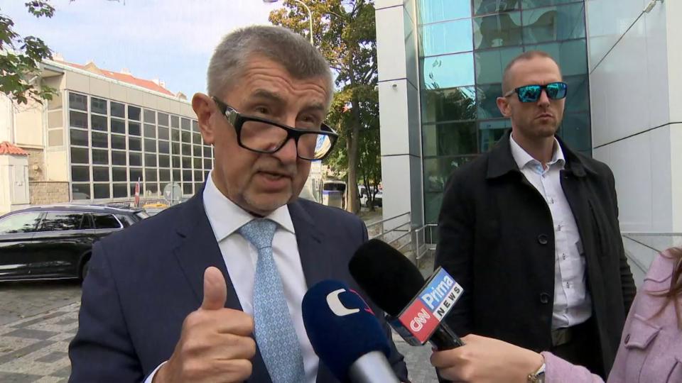 Wahlen in Tschechien – Kosten die «Pandora Papers» Babiš den Kopf?