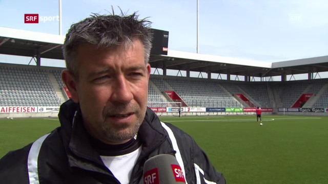 Fussball: ligafacts FC Thun