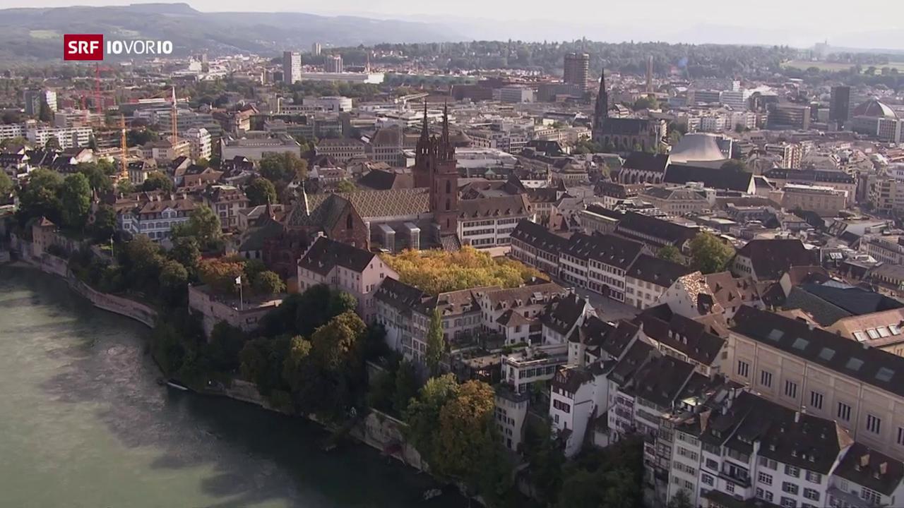 Braucht die Schweiz höhere Vermögenssteuern?