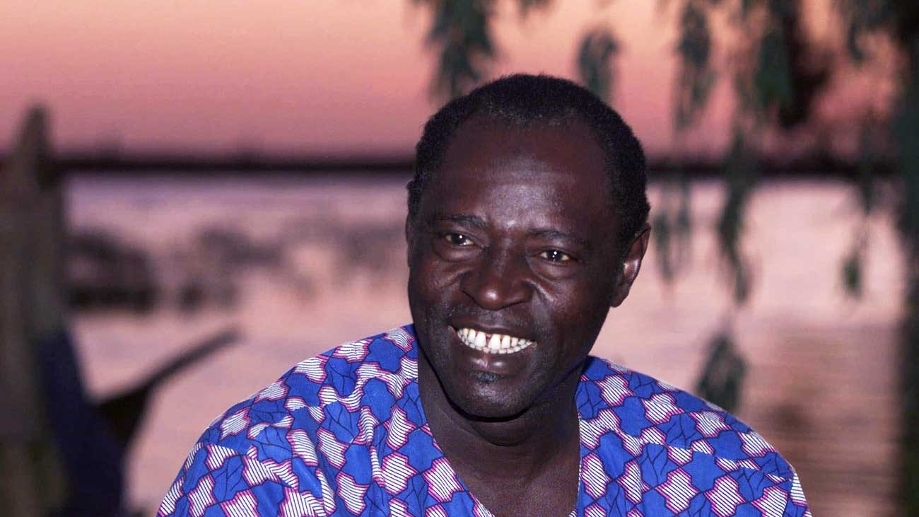 Ali Farka Touré: «ASCOM»