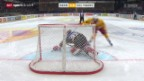 Video «Eishockey: NLA, Bern - SCL Tigers, Penalty Thomas Nüssli» abspielen