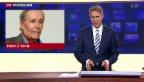 Video «Schauspieler Peter O'Toole ist tot» abspielen