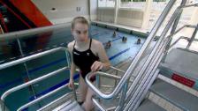 Link öffnet eine Lightbox. Video Michelle Heimberg: Shootingstar im Wasserspringen abspielen